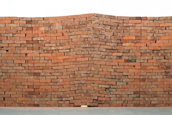 Bricks, book de Jorge Mendez Blake