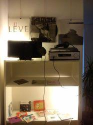 Estación de audio